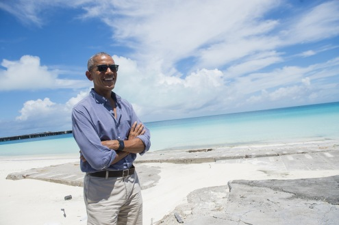 Obama é Havaiano, logo, Americano!