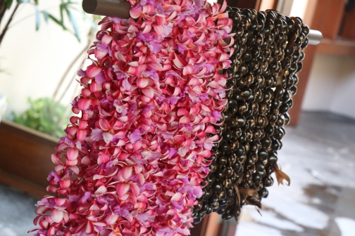 Flores para as minas, noz moscada para os manos. Foto: Adriana Ziemer